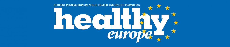 Healthy Europe Magazine